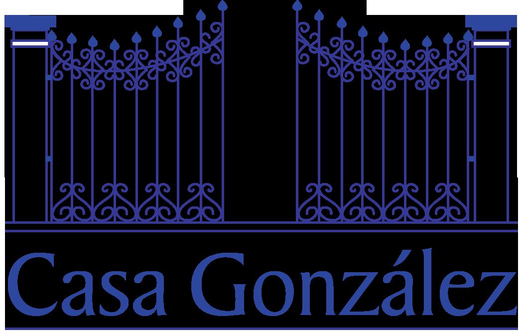 Logo Hotel Casa Gonzalez